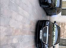 Mercedes Benz S55 AMG for rent
