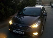 For sale 2013 Grey Cerato