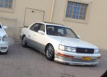 10,000 - 19,999 km Lexus LS 1990 for sale