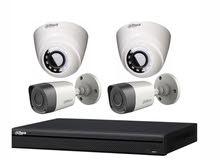 مهندسين تركيب وصيانة كاميرات المراقبة