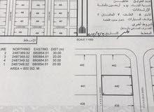 ارض سكنية للبيع في ولاية بدية ف منطقة الغبرة