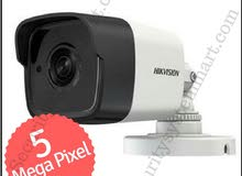 كاميرات Hikvision  بدقة 5MP