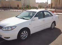 Toyota Camry car for sale 2004 in Kuwait City city