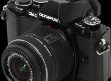 Olympus OMD-EM10