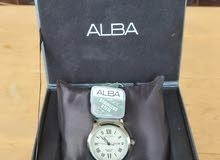 ساعات ALBA اصليه