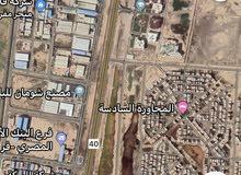عمارة 5 ادوار 10 شقق بمدينة جمصة