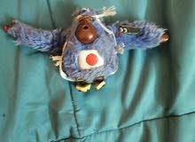 Kipling monkey Tokyo blue