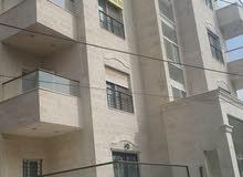 شقة 131م للبيع - طابق اول الرابية