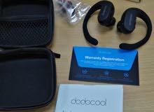 HQ Wireless Sports Earphones