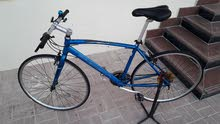 Precision Road hybrid city bike japan import in excellent condition for sale