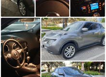 Nissan Juke 2015 Turbo Charge GCC In Mint Condition