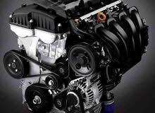 محرك سوناته 24.(4) حساسات