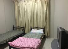 غرفة مستقله ل شخص واحد ضمن شقه 3 اشخاص فقط