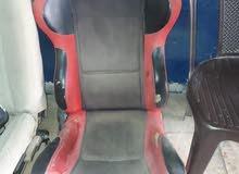 كرسي ريكارو مستعمل