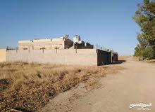 منزلين على ارض مساحتها 560 م بالاثاث كامل للبيع