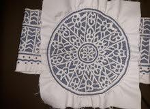 كمة عمانية خياطة يدوي