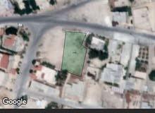 أرض للبيع في ضاحية مكة - شارع ال 30