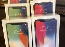 iPhone X 256 g. بسعر مجنون.