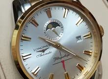 ساعات لونجينز ملكيه و بربري عرض خاص وسعر حرق لفتره محدوده