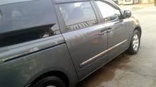Grey Hyundai Other 2008 for sale