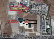 قطعة أرض بموقع مميز قرب جامعة عمان الأهلية