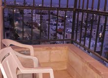 Apartment for sale in Amman city Daheit Al Rasheed