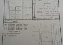 ارض شبك لبيع في منطقة (كحل)  ولايه محضة
