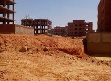 #ارض  بالشمالية الاولي 641م علي المحور الرئيسي