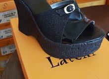 حذاء نسائي كل المقاسات وجودة عالية
