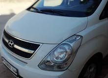 Hyundai H-1 Starex 2015 For sale - White color