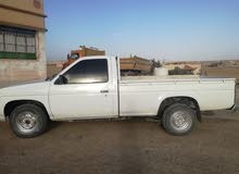 Nissan 100NX car for sale 1987 in Mafraq city