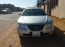 Hyundai Sonata for sale in Mizdah