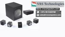 Speakers Rental Dubai - Sound Equipment for Rent Dubai