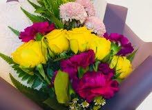 منسقة زهور فلبينية