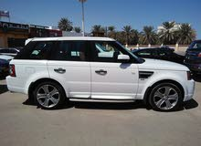 140,000 - 149,999 km mileage Land Rover Range Rover Sport for sale