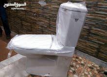 فرصة / مقاعد حمام درجة اولي
