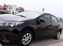 Toyota Corolla 2016 SE (1.6L) for sale