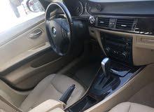 BMW 320 car for sale 2010 in Farwaniya city