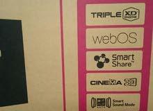 """شاشة LG LED 3D Smart """"42"""