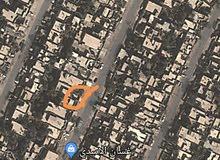 مشتمل للبيع بغداد الجديدة المشتل الشارع العريض 96 متر مربع واجهه 3،5 ونزال 27،5