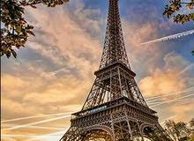 مسقط - باريس Muscqt - Paris