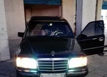 Used Mercedes Benz 1994