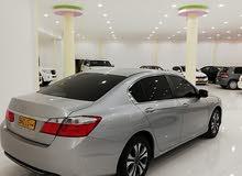 Grey Honda Accord 2013 for sale