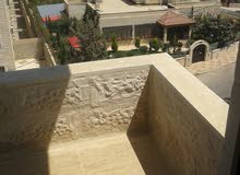 Fourth Floor  apartment for rent with Studio rooms - Amman city Jubaiha