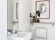 للسباكة المنزلية تركيب شبكات سباكة وصرف الصحي والمواد الصحية وخزانات والمضخات