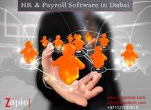 Cheap HR and Payroll Software in Dubai - Call #0527081010