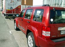 Jeep Liberty 2009 - Dubai