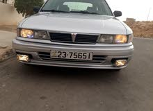 Used  1992 Galant