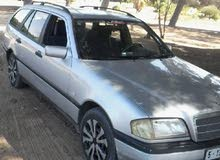 2005 Mercedes Benz C 230 for sale in Tripoli