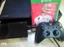 Xbox One اكس بوكس وان
